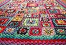 Crochet adoration / by Deborah Bartlett