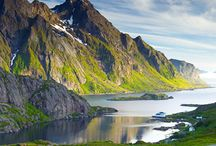 Norway / by Anne Edenloff
