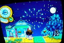 Animal Crossing / by Rockin' Ramzi's