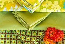 Sew, Crafty  / - ideas to tackle with my sewing machine - / by Marlowe Miller
