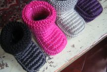 Crochet & Knitting / by Aurelia Christensen