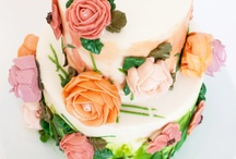 Miso Bakes Cakes  / by Miso Bakes