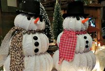 Holidays / by Crystal Averitt