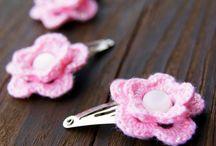 Crochet / by DeEtte Anderton