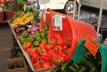 Farmers Markets Shopping  / by Vendors Wanted SoCal