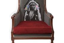 Native Inspired Home / by Lisa Charleyboy
