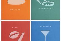 Books, Movies, Music & Television / by Malia Bird