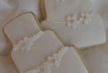 Wedding ideas / by Christine Reed Brown