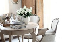 Dining Room Inspiration / by Brooke Giannetti