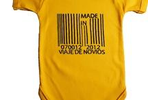 Bodies & Camisetas / by OMG otro blog de scrap