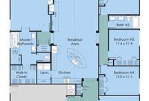 House Plans  / by Jaclynn Koinm