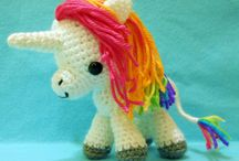 Unicorns and Rainbows / by CATEGORY 5IVE