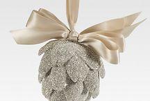 ornaments / by Karen Roerdink
