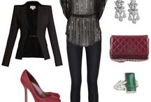 My Style / by Dayana Cagle