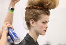 Hair/fashion show / by Angela Keith