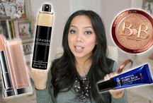January 2014 Beauty Favorites / January 2014 Beauty Favorites https://www.youtube.com/watch?v=1K5pQigGlpM / by Judy
