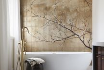 Bathrooms / by Marija Bacak