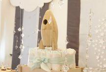 Party / Decoration Ideas / by Ashley Vincent