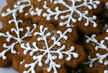 Recipes: Cookies / by Drew Courtney