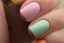 Nails / by Be your Best Gabriela Gurmandi