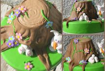 Easter Fun / by Emily Benson {The Benson Street}