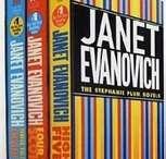 Books / by Chantell Johnson