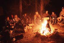 Camping / Things that make camping fun / by Dana Fox