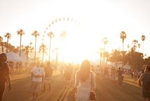 Coachella / by Makeup by Fatima