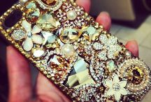 iPhone cases ~ accessories ~ ect. / by ☮katie joe☮