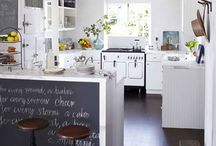 Kitchen / by Madigan Kent