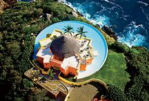 Dream Pools / Best pools at the best resorts. / by Inspired Destination Weddings