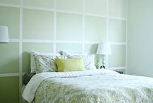 DIY - Wall ideas. / by Elisabeth Crowe