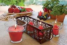 Farmer's Market / by PartyLite