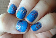 Nails / Manicures to try / by Maia Nolan-Partnow