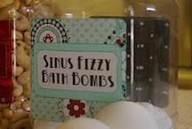 Home remedies / by Latasha Pyle