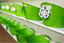 Mrs. Cole's Classroom Ideas / Things I like or may like for my future classroom! / by Gen Cole