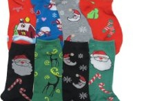 top rated socks for men / by Laura Anies