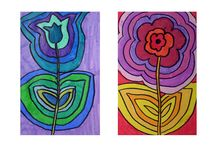 art for growing artists / by Mary Ashley