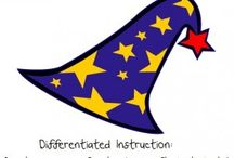 Differentiated Instruction / by TeachingRocks!