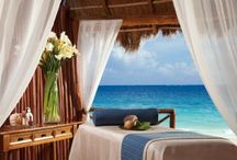 Spa Resorts / by All Inclusive Outlet
