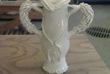 amanda blum ceramics / by Amanda Blum