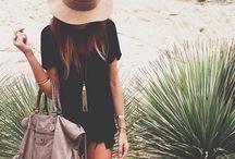 Fashion / by Jenna O'Berski