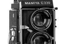 camera's / by Yevon Salfer