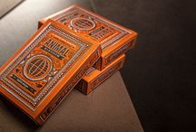 Playing Cards / by nick | huffo design