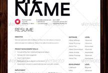 Branding & ID / by Paulo Sans