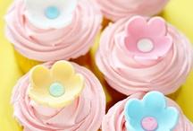 cupcake madness! / by Melina Christofaridou