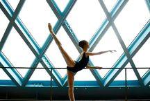ballet & dance / by Mariska Strydom
