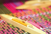 Color Design for Weaving / by Weaving Today