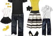 Cute Matching outfits / by Emma + Josh