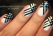 Nail Art / by Lorinne's Creations ~LC~